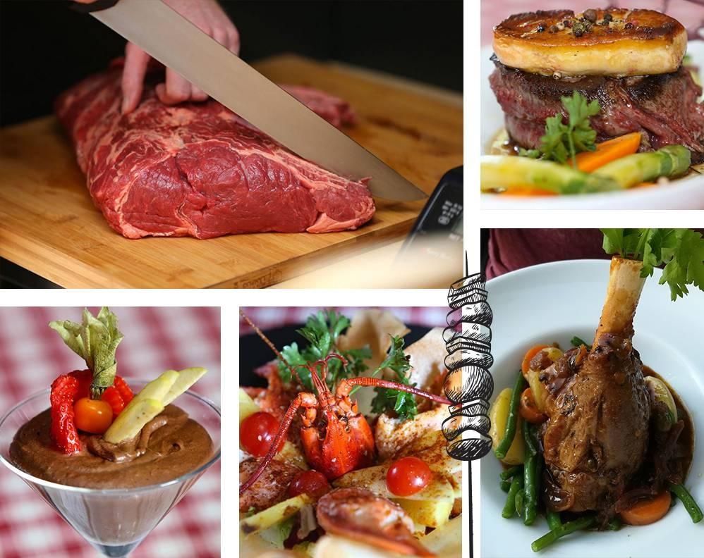 Le Restaurant - Chez Fernand - Saint-Herblain